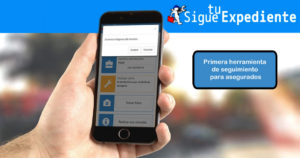 Sigue tu Expediente: digitalización asegurado